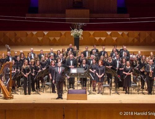 Harmonie Sint-Jan luidt het voorjaar in