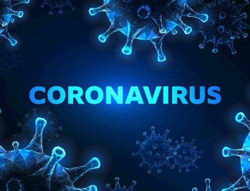 Maatregelen Coronavirus Harmonie Sint-Jan